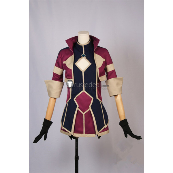 Re Creators Selesia Upitiria Cosplay Costume 1