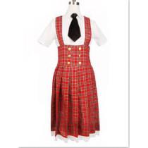 Hetalia: Axis Powers Gakuen School Uniform Cosplay Costume