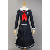 Danganronpa Trigger Happy Havoc Touko Fukawa Cosplay Costume