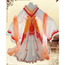 Hetalia Axis Powers China Wang Yao Chess Queen Cosplay Costume