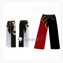 Tekken 6 Jin Kazama Pants Cosplay Costume