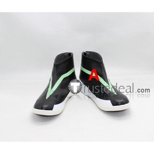 Sousei no Onmyouji Twin Star Exorcists Tatara Cosplay Boots Shoes