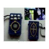 K Yatogami Kuroh Cosplay Radio Model