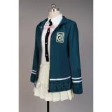 Super Danganronpa 2 Goodbye Despair Academy Chiaki Nanami Cosplay Costume