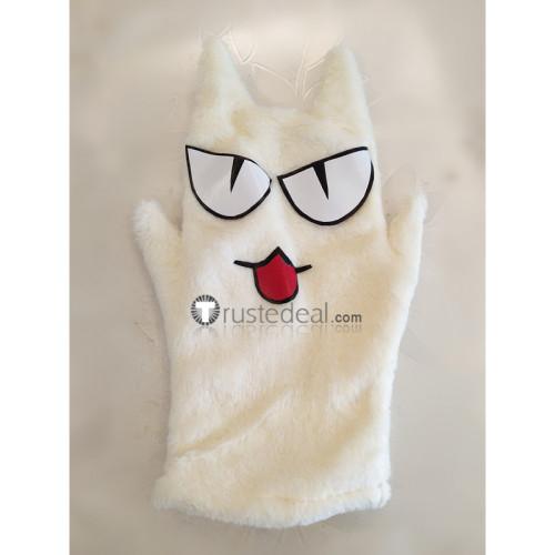 Ouran High School Host Club Beelzenef Puppet Glove