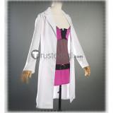 Akudama Drive The Cutthroat Swindler Doctor Cosplay Costumes