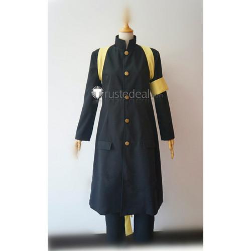 Haikyuu To the Top Aoba Johsai High Seijou Nekoma High Karasuno High Fukurodani Academy Support Cosplay Costumes
