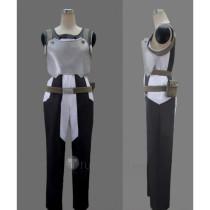 Sword Art Online Agil Andrew Gilbert Mills Cosplay Costume