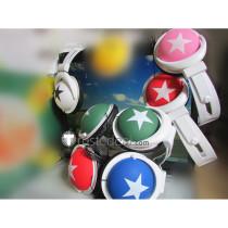 Love Live Cheerleaders Nico Kotori Hanayo Umi Rin Eli Maki Honoka Headphone Cosplay Accessory