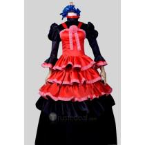 Shakugan no Shana Shana Cosplay Dress Costume