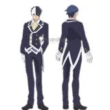 Konosuba God's Blessing on this Wonderful World Duke of Hell Vanir Cosplay Costume