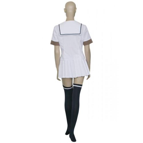 Fruits Basket Kisa Sohma School Girl Uniform Cosplay Costume
