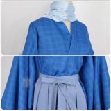 Touken Ranbu Yamato no Kami Yasusada Kimono Cosplay Costume