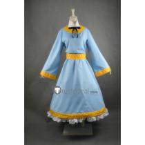 Hetalia Axis Powers Francis Bonnefoy Genderbend Cosplay Costume
