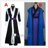 Yona of the Dawn Akatsuki no Yona Son Hak Shin-Ah Shina Cosplay Costumes