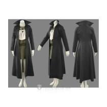Shakugan no Shana Girls School Uniform with Cape