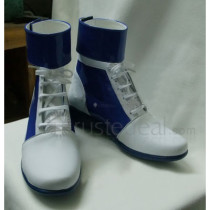 Sword Art Online Leafa Cosplay Boots Shoes