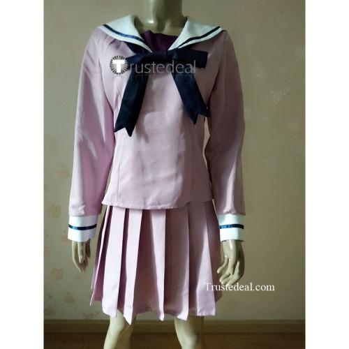 Noragami Hiyori Iki Sailor School Cosplay Costume