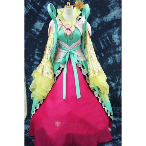 Magi The Labyrinth Of Magic Kougyoku Ren Full Set Cosplay Costume1