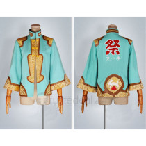 Ao no Exorcist Shiemi Moriyama Cosplay Coat