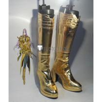 Touken Ranbu Hachisuka Kotetsu Cosplay Boots Shoes