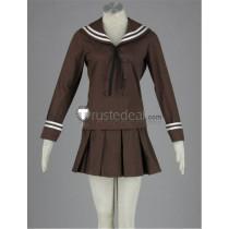 Ouran High School Host Club Fujioka Haruhi Middle School Girl Uniform Honey Elementary School Green Boys Cosplay Costumes