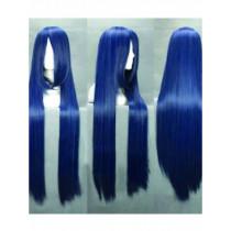 No.6 Nezumi Long Blue Cosplay Wig