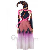 YuGiOh Gagaga Girl Fashionable Suit Cosplay Costume