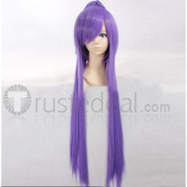 Vocaloid Gakupo Kamui Purple Cosplay Wig 1