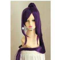 Toaru Majutsu no Index A Certain Magical Index Kanzaki Kaori Purple Cosplay Wig