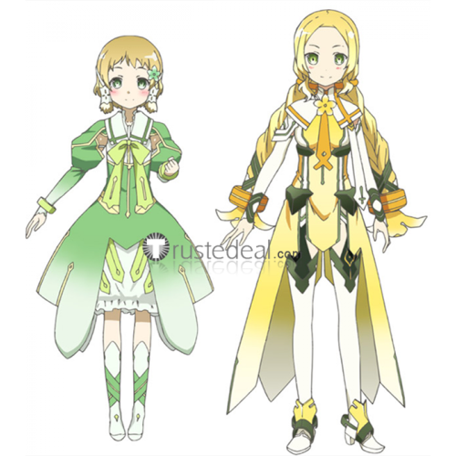Yuki Yuna is a Hero Inubouzaki Fu Itsuki Togo Mimori Yuki Yuna Hero Form Cosplay Costumes