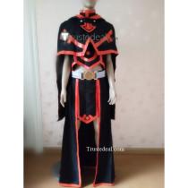 YuGiOh 5Ds Carly Nagisa Carly Carmine Cosplay Costume