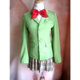 Kaichu wa Maid Sama Misaki Ayuzawa School Grils Uniform Cosplay Costume
