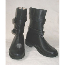 Future City No.6 Half Boots Nezumi Cosplay Shoes Shoes
