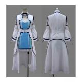 Sword Art Online Asuna Undine Cosplay Costume