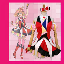 Macross Delta Freyja Wion Cosplay Costume