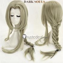 Dark Souls 3 Fire Keeper Cosplay Wig