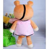 Diabolik Lovers Sakamaki Kanato Teddy Bear Plush Cosplay Accessory