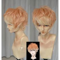 Diabolik Lovers Sakamaki Shu Cosplay Wig