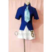 One Piece Nami Cosplay Costume