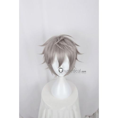 Ensemble Stars Knights Izumi Sena Gray Cosplay Wig