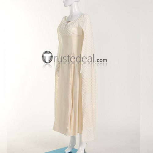 Game of Thrones Queen Daenerys Targaryen Daenerys Stormborn Dress Cosplay Costume