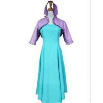 Hetalia: Axis Powers Belgium Cosplay Costume