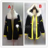 Undertale Chara Frisk Underfell Sans Jacket Coat Cosplay Costumes