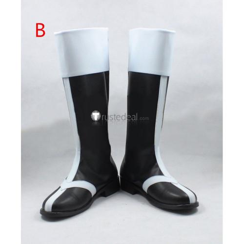 Bleach Arrancar Espada Cosplay Boots Shoes