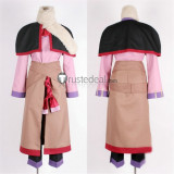 Spice and Wolf Holo Cosplay Costume7