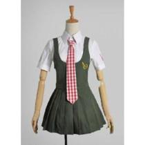 Super Danganronpa 2 Goodbye Despair Academy Mahiru Koizumi Cosplay Costume
