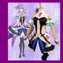 Macross Delta Mikumo Guynemer Cosplay Costume