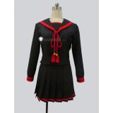 Re Creators Magane Chikujoin Black Sailor Cosplay Costume