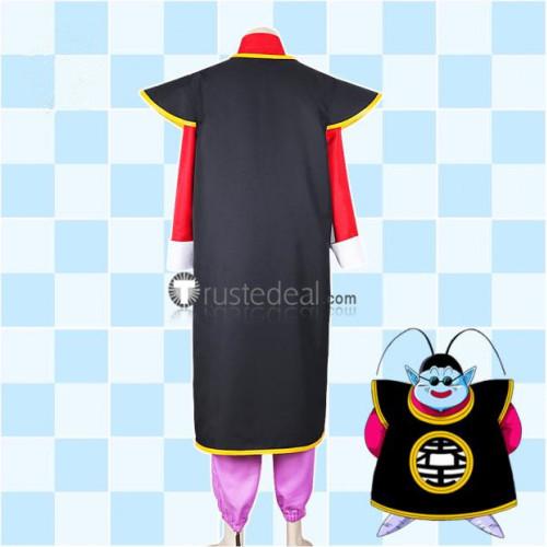 Dragon Ball Z Kita no Kaioushin North Supreme Kai Cosplay Costume